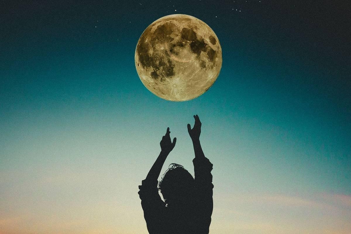 La importancia de cortarse el pelo seg n las fases de la Cuando hay luna creciente