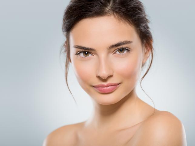 Aprende a identificar tu tipo de piel.