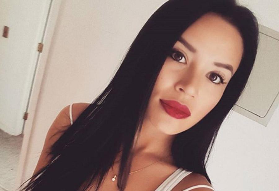 Angie Alvarado Sorprende Con Elegantes Fotos Al Desnudo