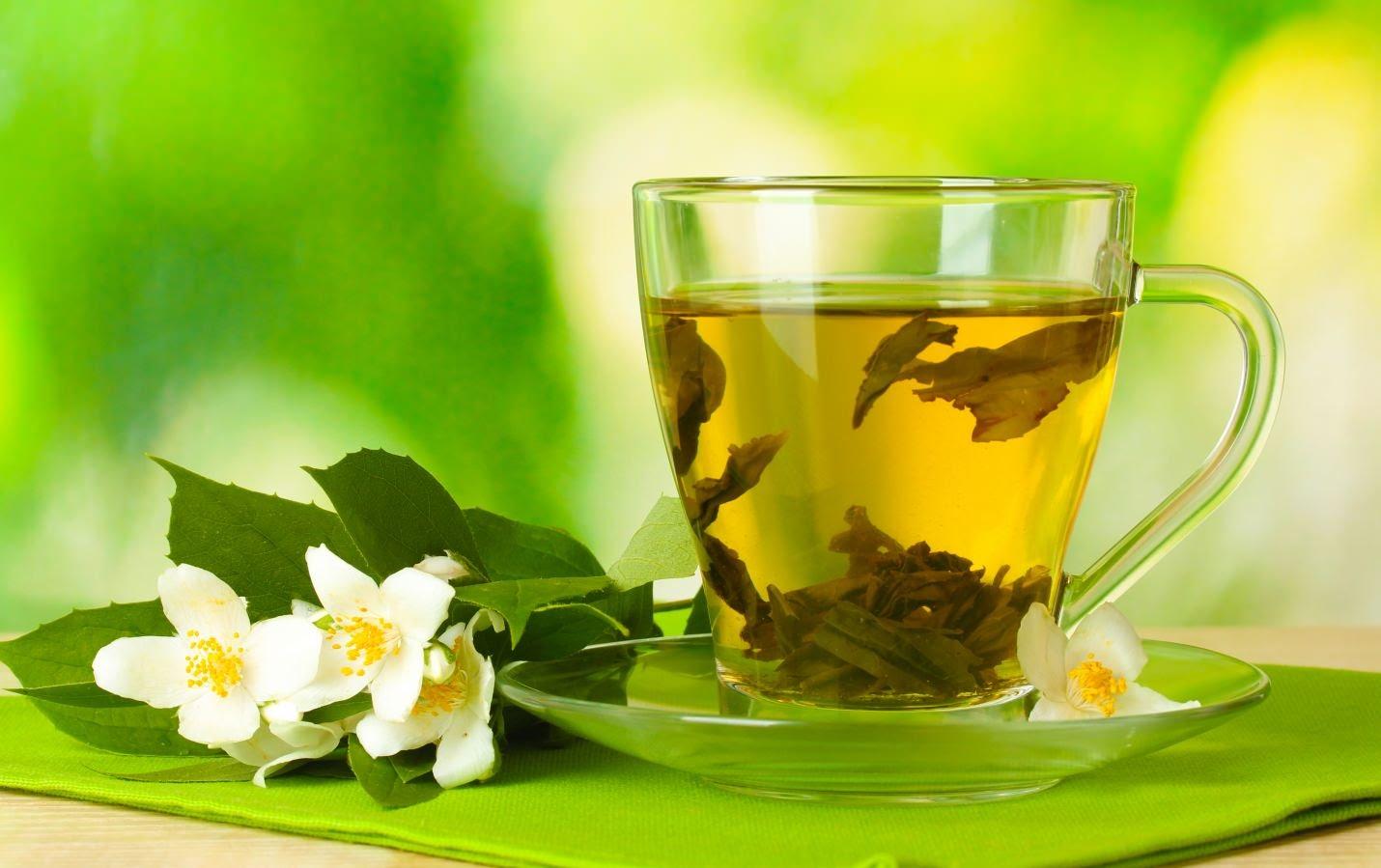Té de jazmín: 8 propiedades y beneficios de esta infusión