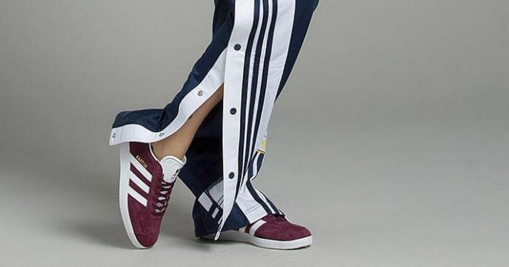 Los Nuevos Pantalones Deportivos Que Debes Tener Para Esta Primavera Fmdos