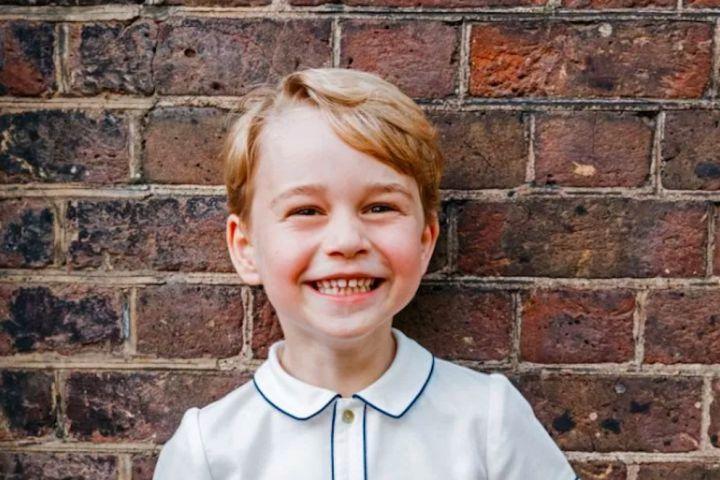 Presentadora se burló del príncipe George por tomar clases de ballet