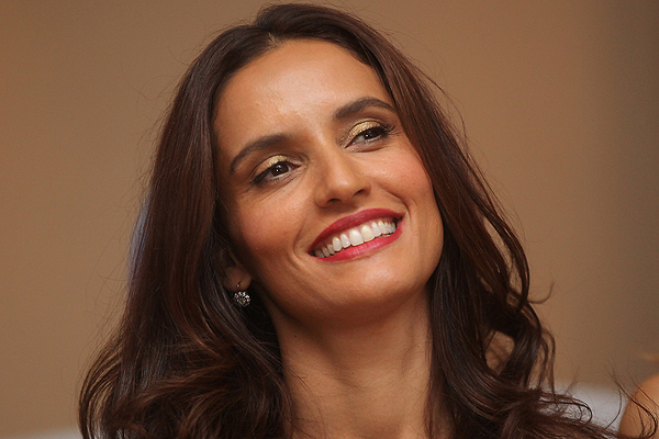 Leonor Varela Sorprende Con Foto Desnuda En Sus Redes Sociales