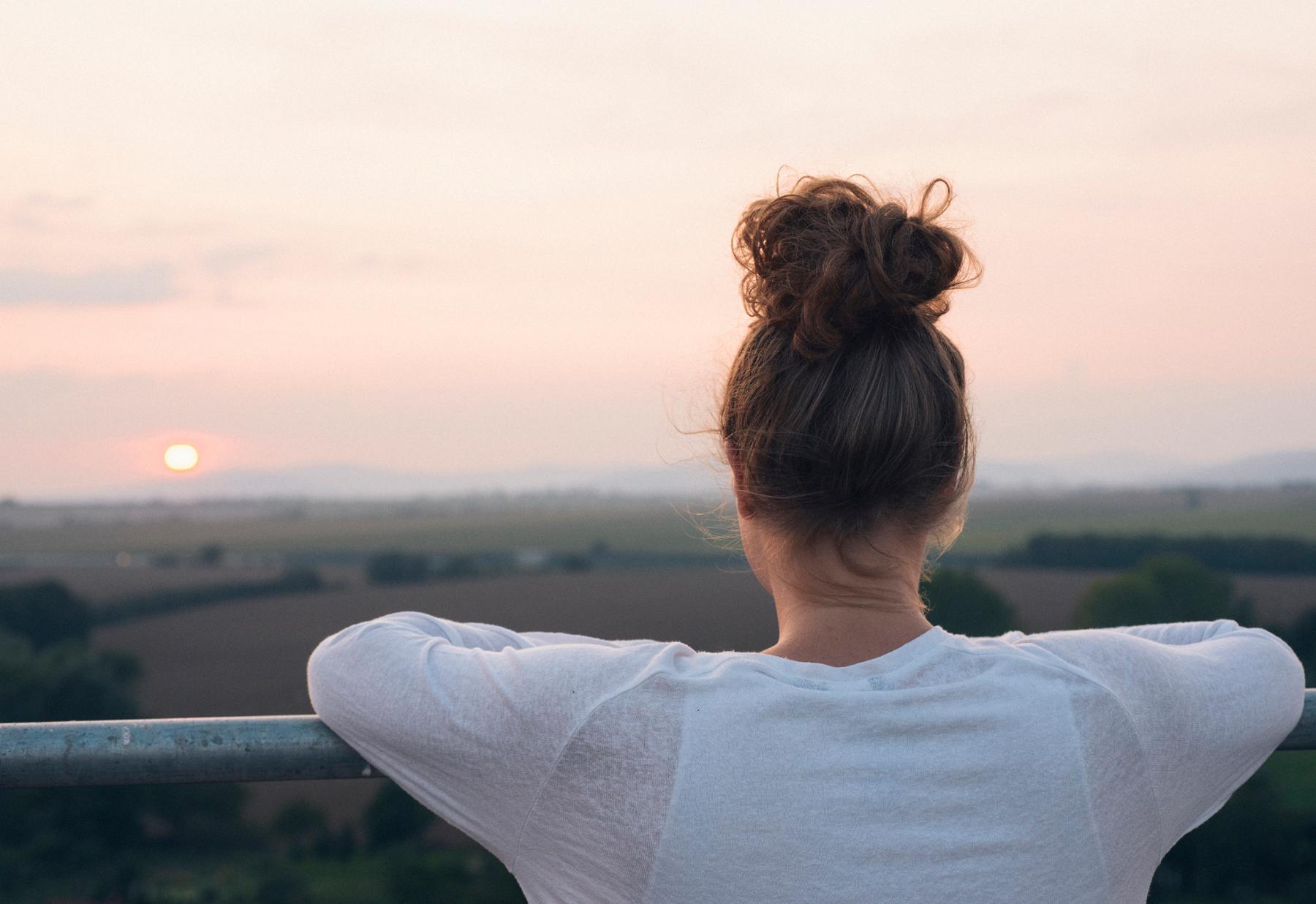 Conoce la práctica Mindfulness: Para conectarnos con el