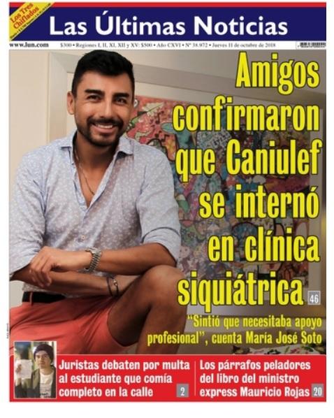 Andrés clínica