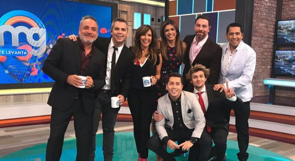 Ivette Vergara dejará Mucho Gusto tras seis años en el panel