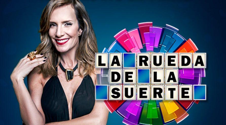 La rueda de la suerte ya tiene fecha de estreno en canal 13 for Diana cabrera canal cocina