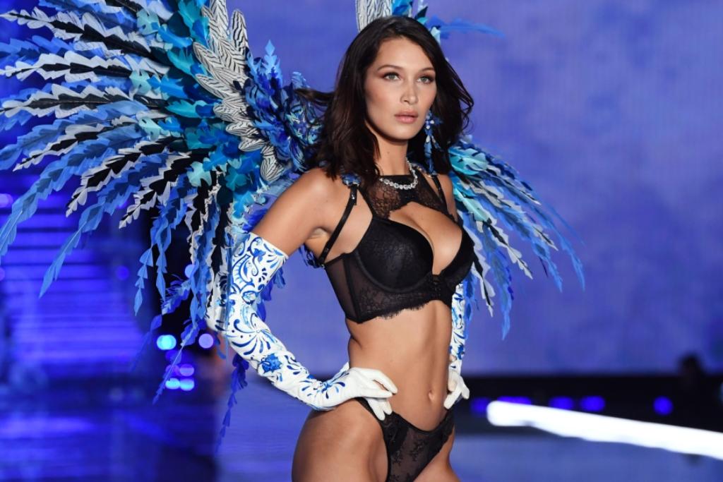 Victoria's Secret anuncia fin a sus ángeles victoria's secret chile