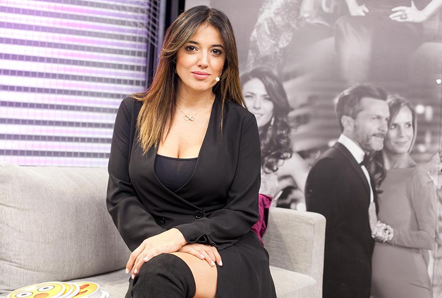 Yamila Reyna reveló que fue víctima de acoso en dos oportunidades