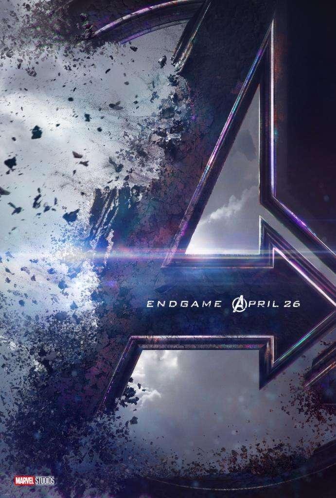 Marvel Dio A Conocer El Primer Triler De Avengers 4
