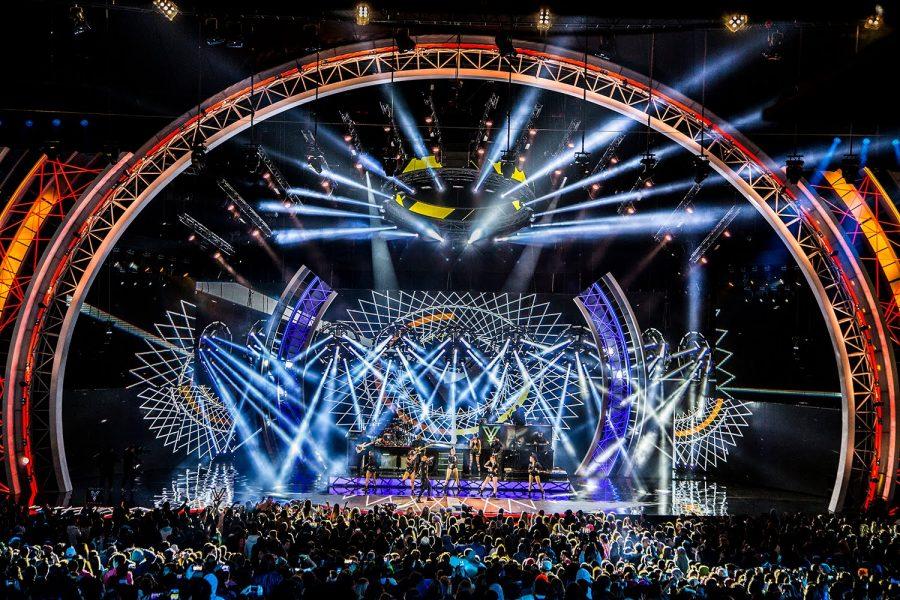 Festival De Viña 2020 En Vivo.Paren Todo Estos Artistas Estarian En Conversaciones Para
