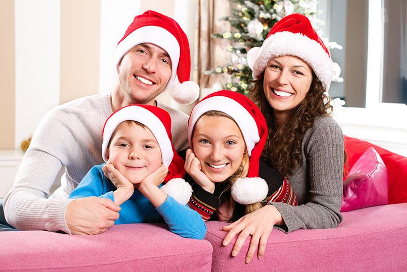 Feriado Actividades Para Disfrutar De La Navidad En Familia