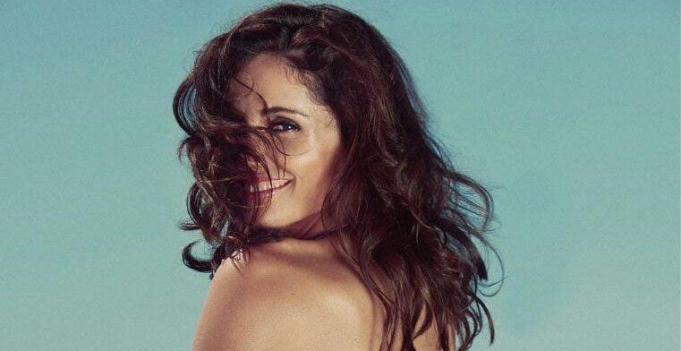 Diosa Leonor Varela Cautivó Con Desnudo Artístico En Instagram