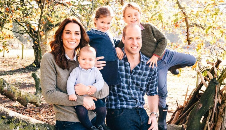 La razón por la que Kate Middleton no podrá tener un cuarto hijo