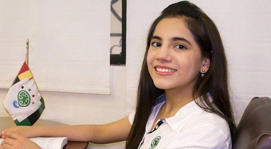 Mexicana va a Harvard; busca que las matemáticas sean divertidas