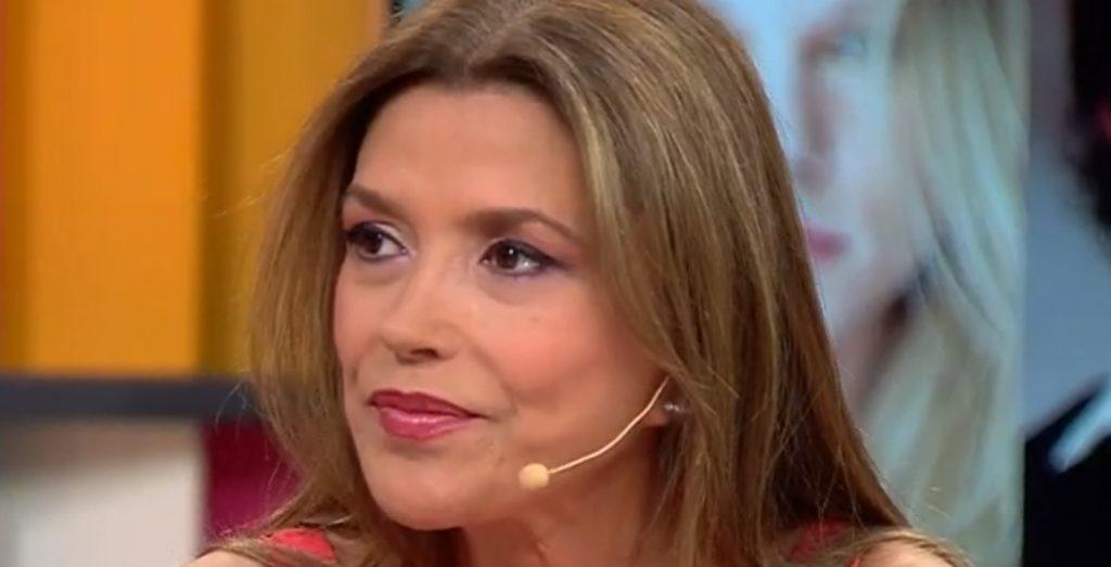 Carolina Arregui desclasificó la pesadilla que vivió Mayte Rodríguez en una teleserie