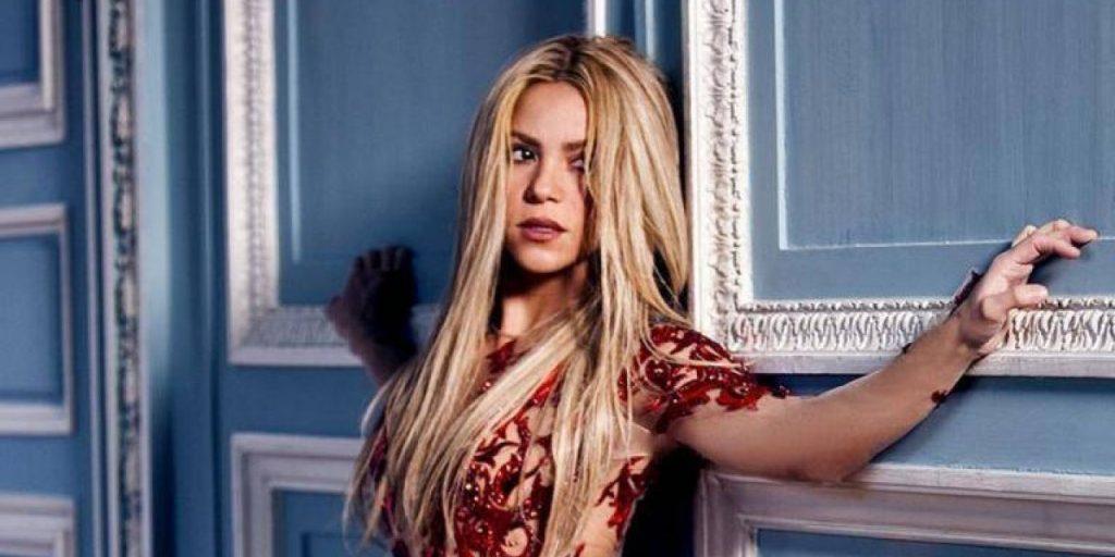 Shakira sorprende con cambio de look y regresa a sus raíces