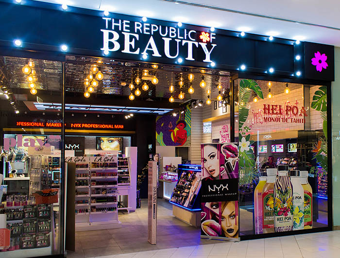 The Republic of Beauty anunció quiebra: 150 personas quedan sin trabajo