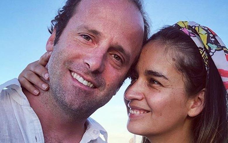 Esposa de Stefan Kramer reveló la drástica decisión que tomó el comediante