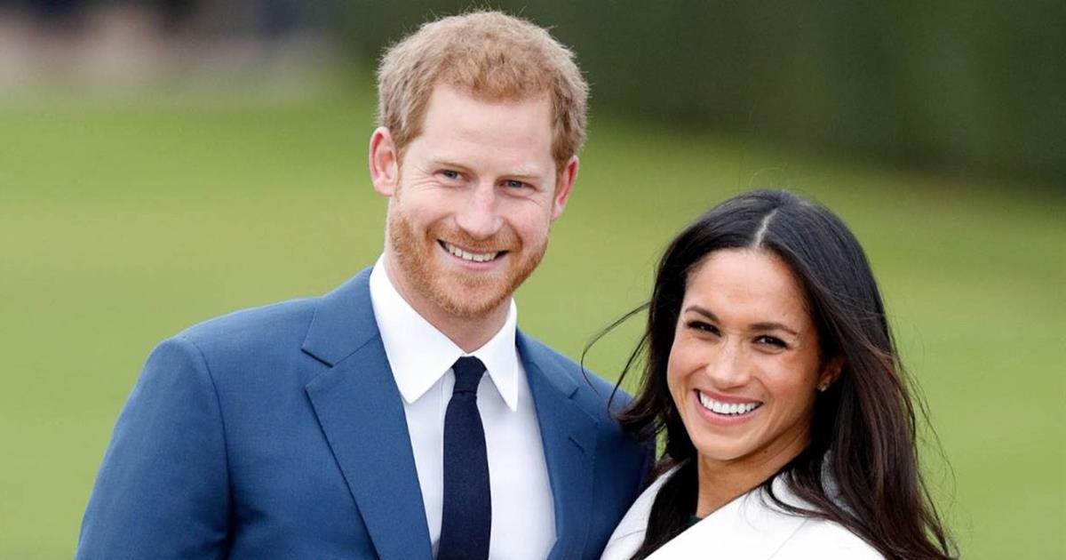 Meghan Markle y el Príncipe Harry hicieron limpieza de sus trabajadores