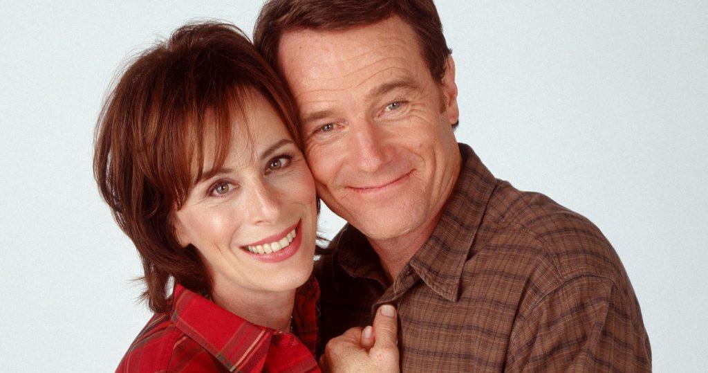 Los actores de 'Malcom', Hal y Lois tuvieron un emocionante reencuentro