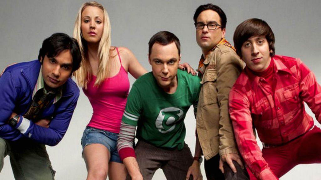 The Big Bang Theory Bs