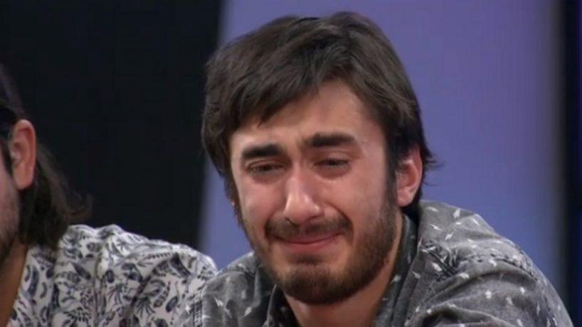 Sentida confesión de Aníbal en MasterChef Chile emocionó a los televidentes