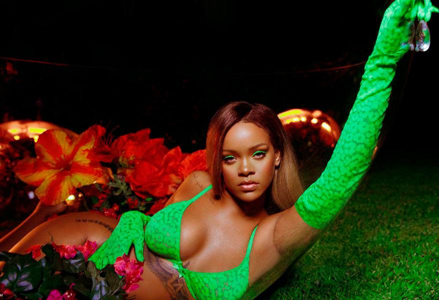 Rihanna Forbes