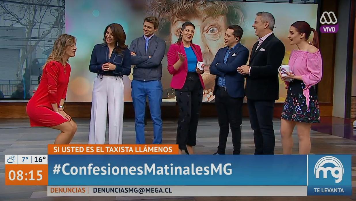 Jordi Castell luce su anillo de compromiso y habla sobre los planes de matrimonio