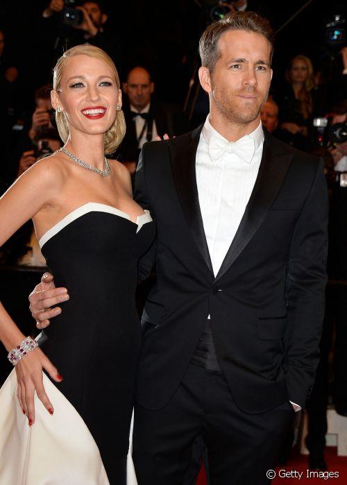 Ryan Reynolds trollea nuevamente a Blake Lively