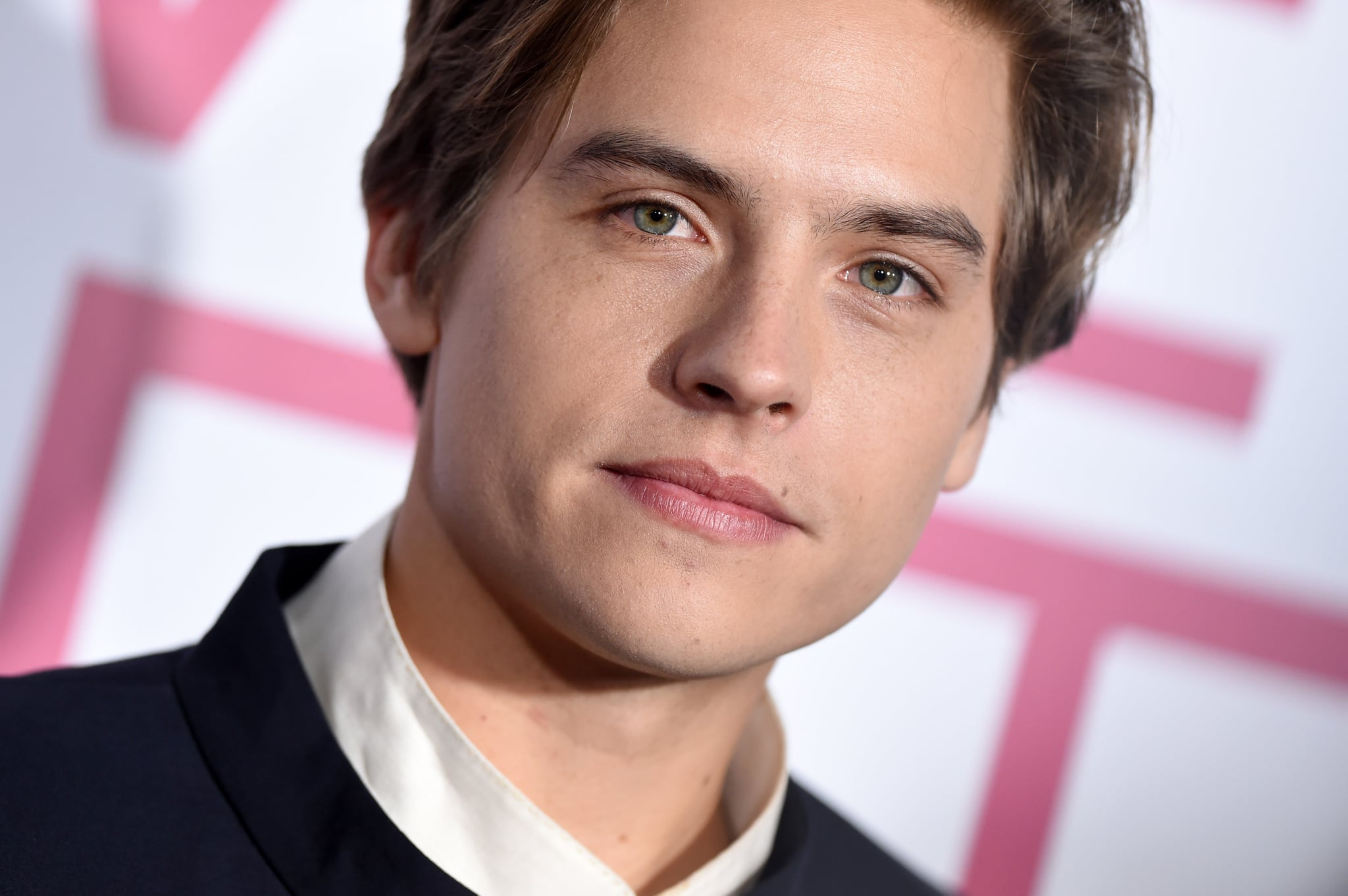 Dylan Sprouse After we collided