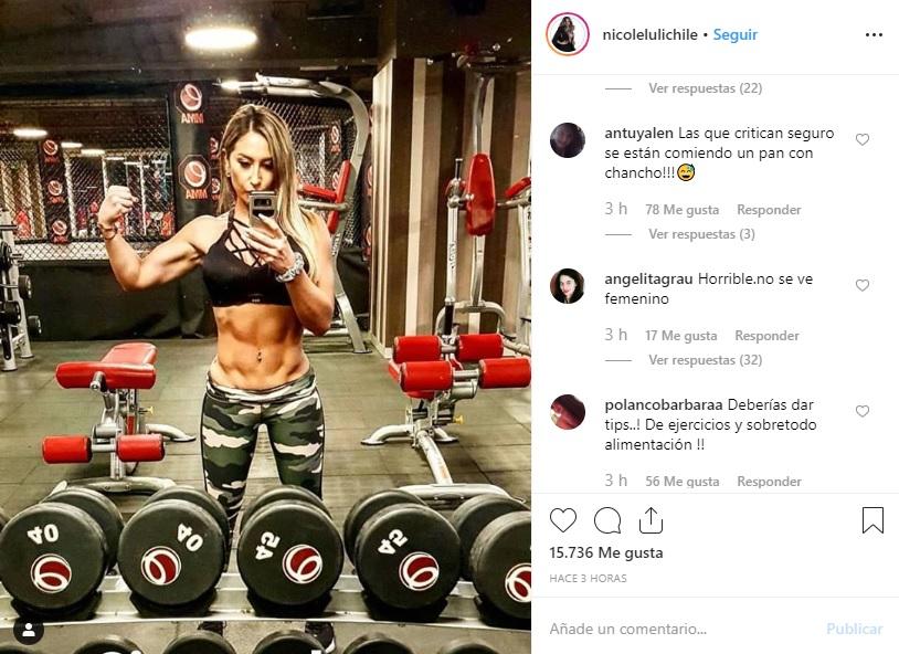 Nicole Luli Moreno