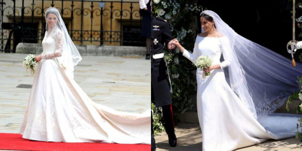 La Razón Por La Que Kate Middleton Y Meghan Markle Debieron