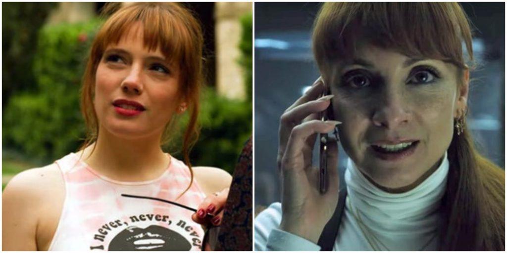 Alicia Y Tatiana Enigmática Frase De Netflix Sobre La