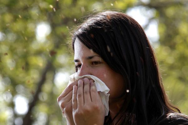 Algunas cosas que deberías saber sobre las alergias