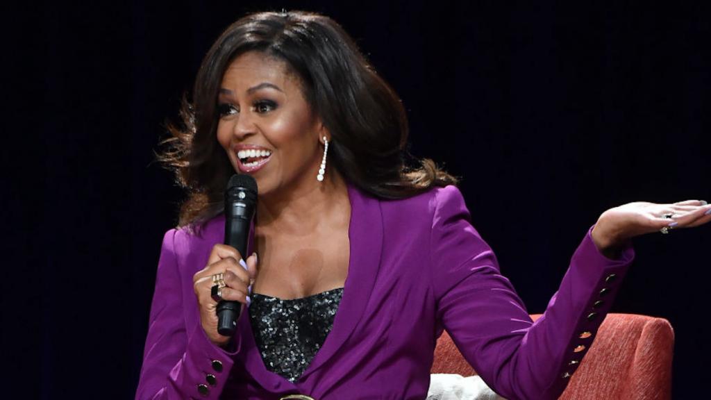 Viola Davis será Michelle Obama