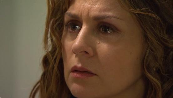 Televidentes critican la reacción de Angélica