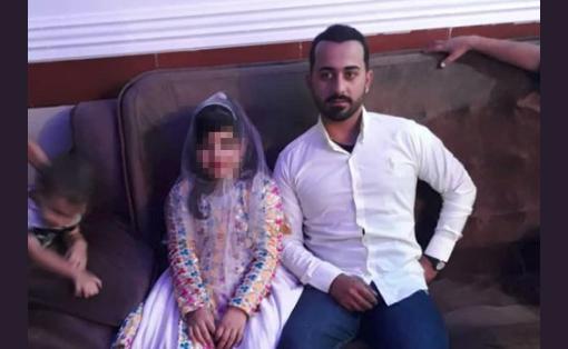 Anulan el matrimonio entre un hombre y una niña de 9 años