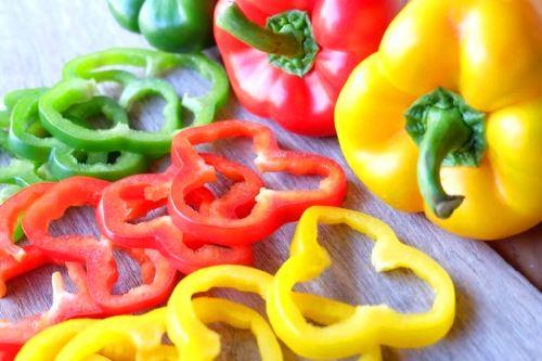 el pimentón es un alimento ideal para incluir en tu dieta