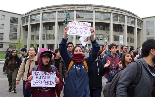 Concepción: Nuevo toque de queda para este domingo