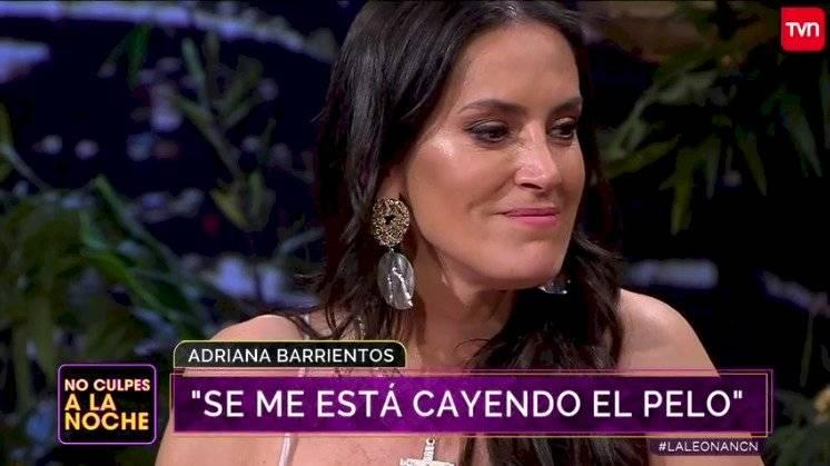 Detienen a Adriana Barrientos por agredir a su vecina