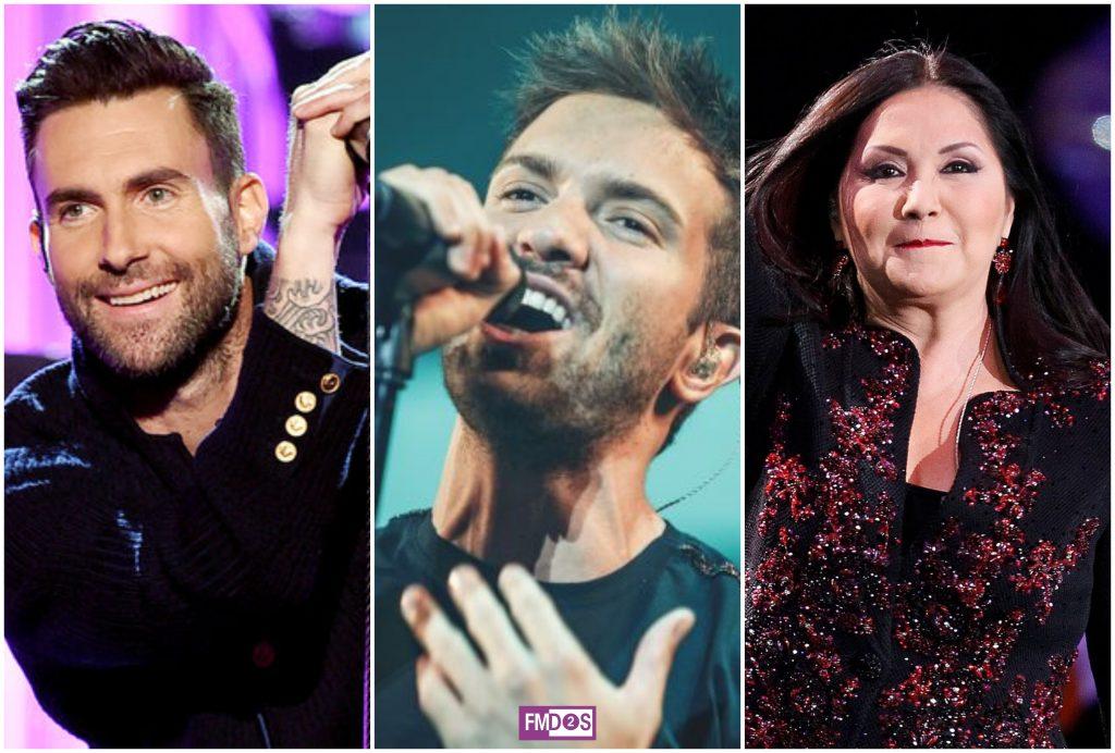 ¿Bon Jovi al Festival de Viña?
