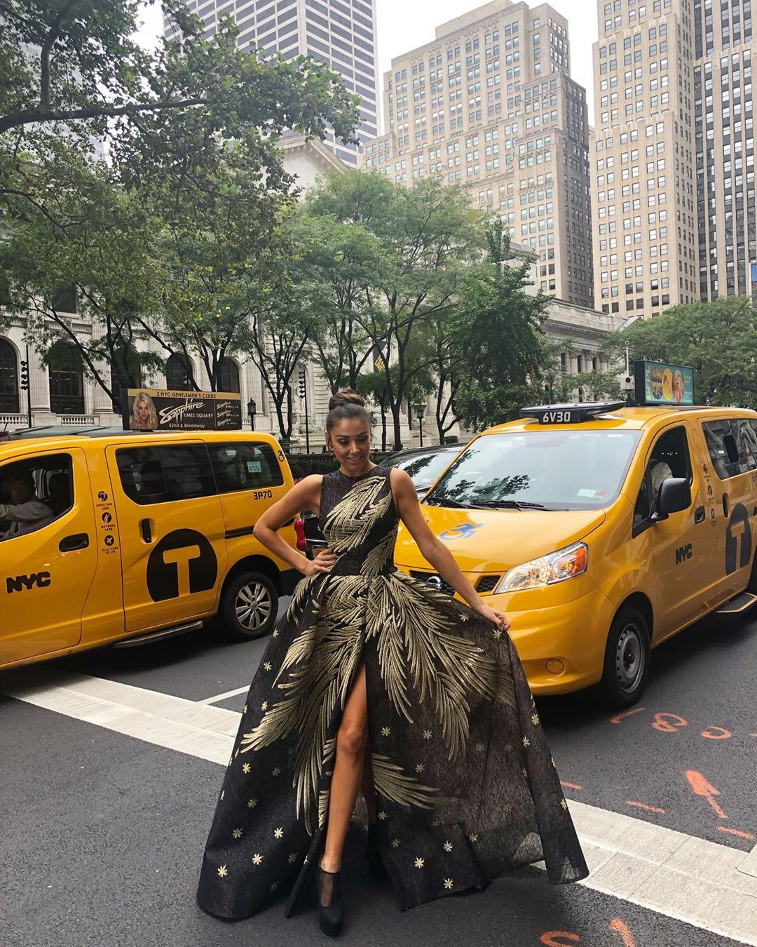 Sanhueza se encuentra entre Nueva York y Santiago