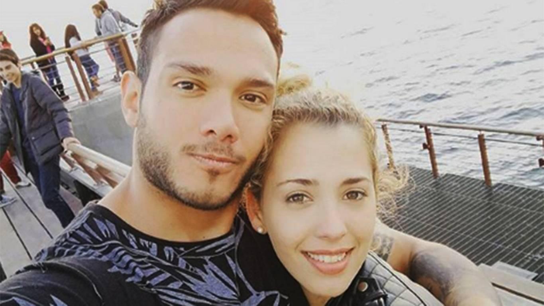 Ex esposa de Iván Cabrera arremete contra él: 'Eres un chiste' - FMDOS