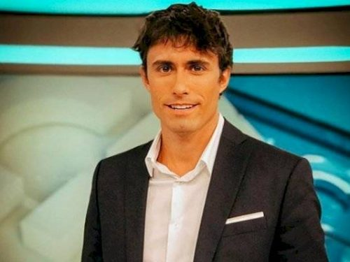 Roberto Cox