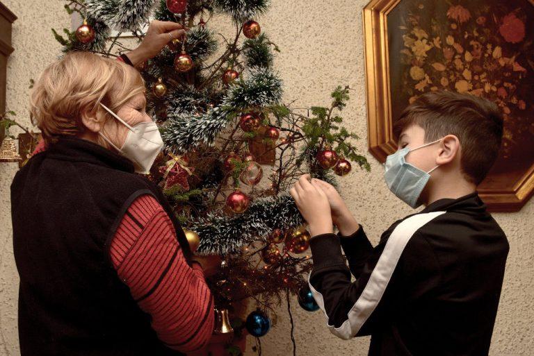 cómo se celebra la Navidad en otros países