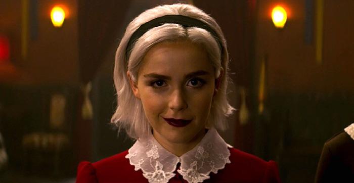 Las escalofriantes aventuras de Sabrina fecha su temporada final
