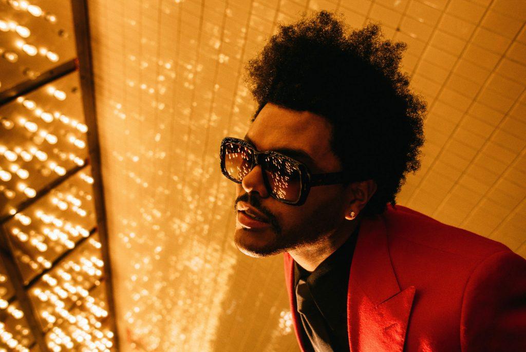 The Weeknd estrena el videoclip del single 'Heartless'