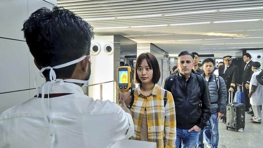 Minsal entrega recomendaciones para que chilenos prevengan contagios — Coronavirus