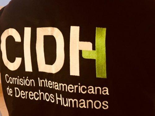 Comisión Interamericana